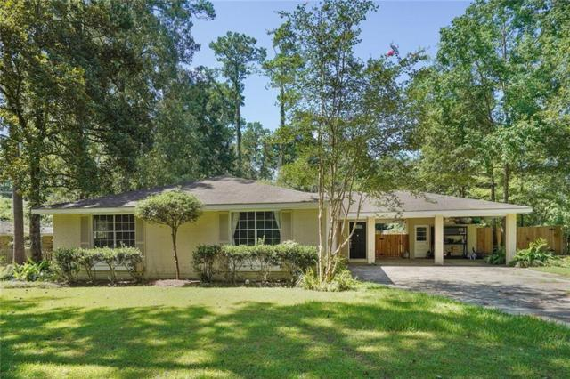 160 Crapemyrtle Road, Covington, LA 70433 (MLS #2213345) :: ZMD Realty