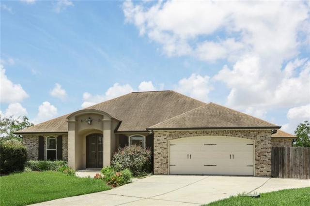 129 New Hope Road, Belle Chasse, LA 70037 (MLS #2213577) :: Crescent City Living LLC