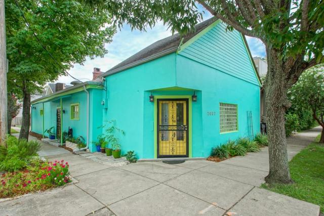 2037 Soniat Street, New Orleans, LA 70115 (MLS #2213811) :: Crescent City Living LLC
