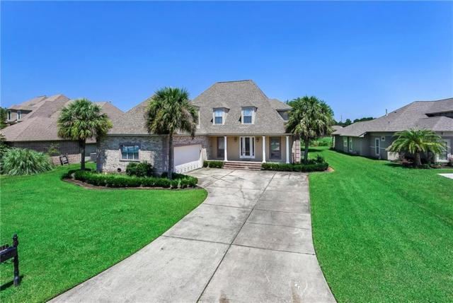 457 E Honors Court, Slidell, LA 70458 (MLS #2213840) :: Top Agent Realty