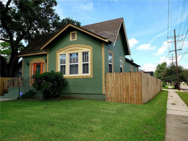 4766 Arts Street, New Orleans, LA 70122 (MLS #2213910) :: Crescent City Living LLC