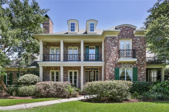 10 English Turn Drive, New Orleans, LA 70131 (MLS #2213973) :: Turner Real Estate Group