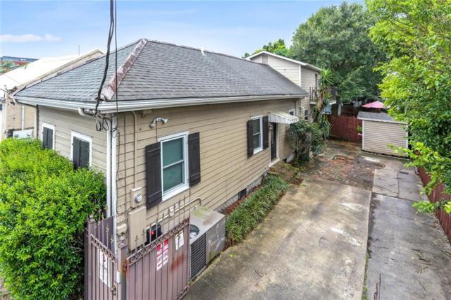520 Bordeaux Street, New Orleans, LA 70115 (MLS #2214081) :: Crescent City Living LLC