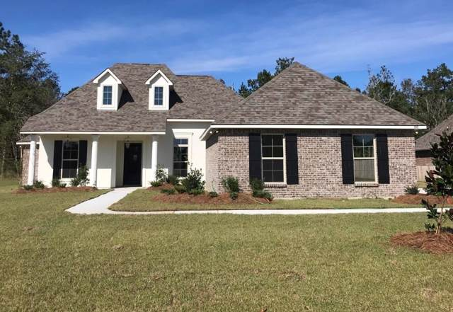 399 Saw Grass Loop, Covington, LA 70435 (MLS #2214111) :: Crescent City Living LLC