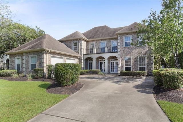3 Glen Abbey Way, New Orleans, LA 70131 (MLS #2215252) :: Turner Real Estate Group