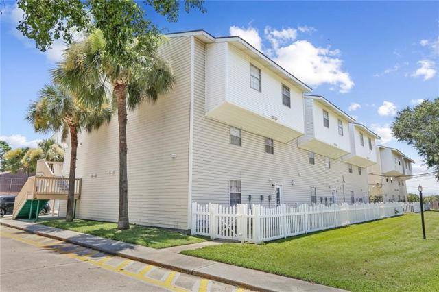 901 Joe Yenni Boulevard B1, Kenner, LA 70065 (MLS #2215448) :: ZMD Realty