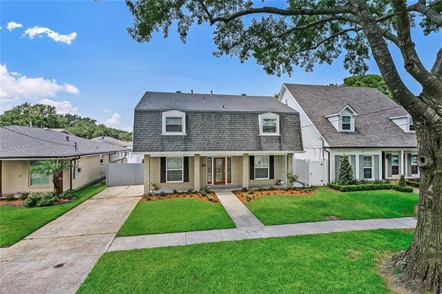 1916 Harvard Avenue, Metairie, LA 70001 (MLS #2215676) :: Top Agent Realty