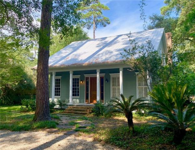51 Camellia Drive, Covington, LA 70433 (MLS #2215956) :: Turner Real Estate Group