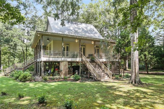 35 Park Lane, Folsom, LA 70437 (MLS #2216086) :: Watermark Realty LLC