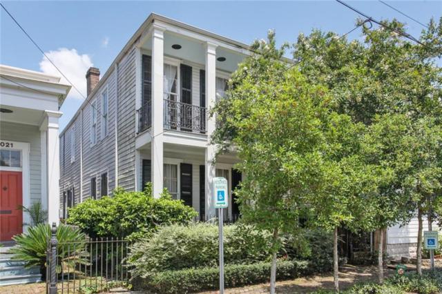 1017 Third Street, New Orleans, LA 70130 (MLS #2216284) :: Inhab Real Estate