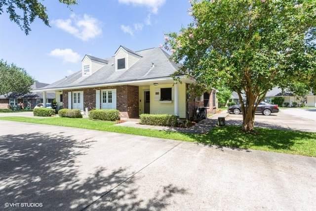 127 Village Drive #127, Slidell, LA 70461 (MLS #2216357) :: Turner Real Estate Group