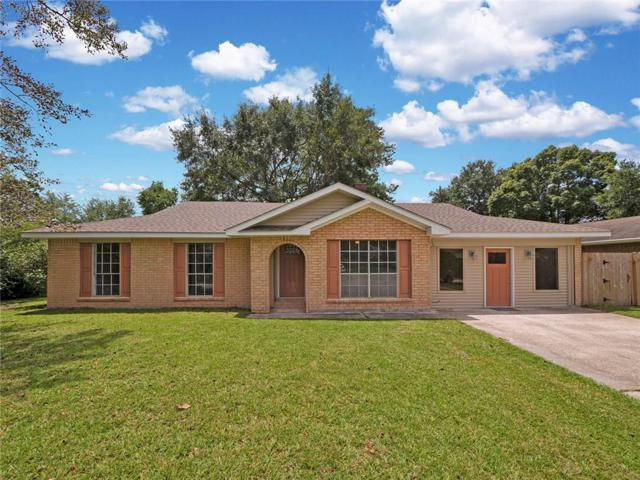 115 Willow Circle, Slidell, LA 70458 (MLS #2216567) :: Top Agent Realty