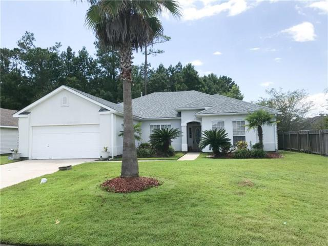2163 Summertree Drive, Slidell, LA 70460 (MLS #2216650) :: Robin Realty