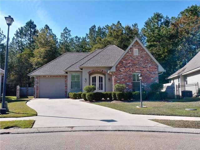 588 Bateleur Way, Covington, LA 70435 (MLS #2216891) :: Watermark Realty LLC