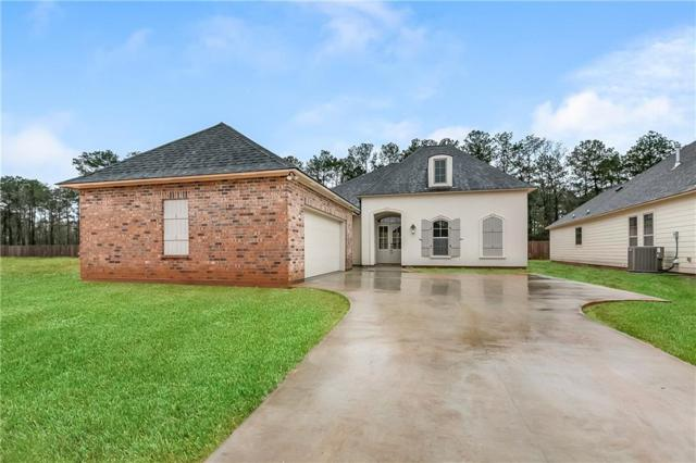1328 Audubon Pkwy Lane, Madisonville, LA 70447 (MLS #2216926) :: Watermark Realty LLC