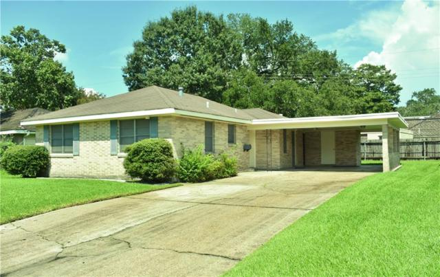 2810 Somerset Drive, New Orleans, LA 70131 (MLS #2217166) :: Top Agent Realty