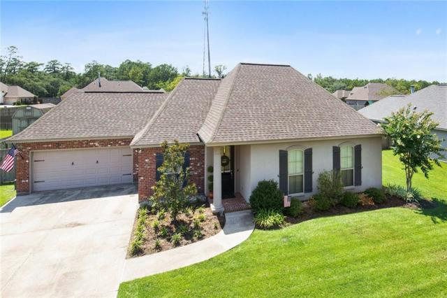 123 Faye Daye Drive, Madisonville, LA 70447 (MLS #2217230) :: Turner Real Estate Group