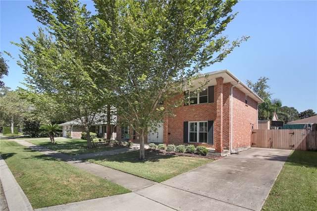 5017 Purdue Drive, Metairie, LA 70003 (MLS #2217414) :: Amanda Miller Realty