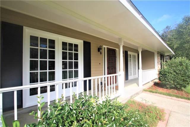 105 Oak Leaf Drive, Slidell, LA 70461 (MLS #2218943) :: Turner Real Estate Group