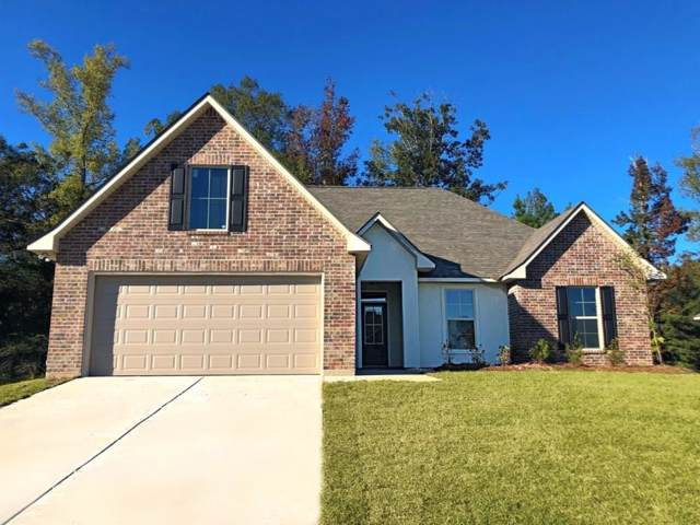 11104 Regency Avenue, Hammond, LA 70403 (MLS #2219015) :: Amanda Miller Realty