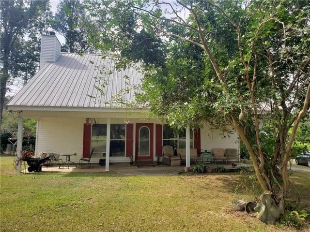 57297 Ard Lane, Husser, LA 70442 (MLS #2219149) :: Inhab Real Estate