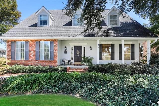12 Mission Hills Drive, Slidell, LA 70458 (MLS #2219559) :: Turner Real Estate Group