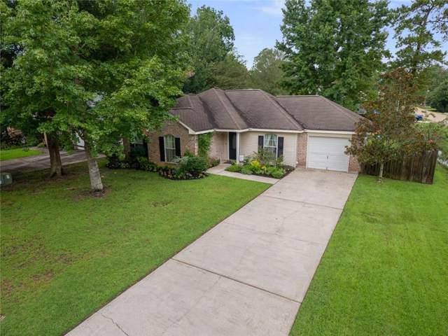 2360 Rue Weller Street, Mandeville, LA 70448 (MLS #2219745) :: Inhab Real Estate