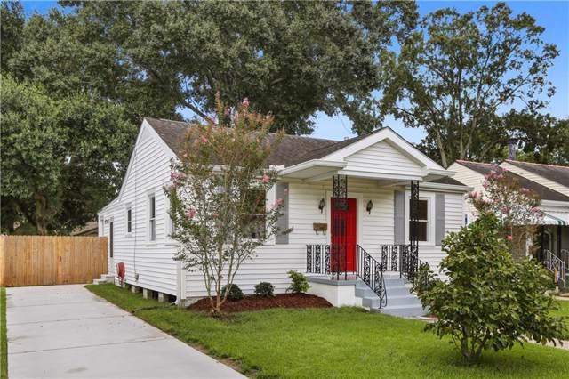 1031 Alta Street, Metairie, LA 70001 (MLS #2220476) :: Amanda Miller Realty