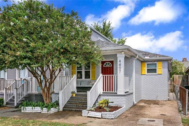 4607 Loyola Avenue, New Orleans, LA 70115 (MLS #2220808) :: Crescent City Living LLC