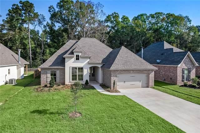 1069 Fox Sparrow Loop, Madisonville, LA 70447 (MLS #2221220) :: Turner Real Estate Group