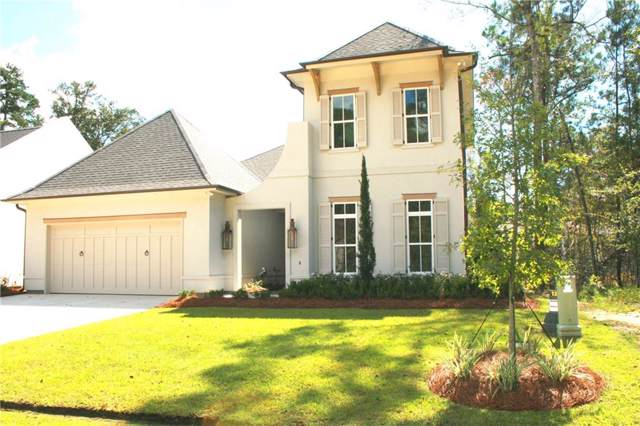 1212 Delta Lane, Covington, LA 70433 (MLS #2221326) :: Top Agent Realty