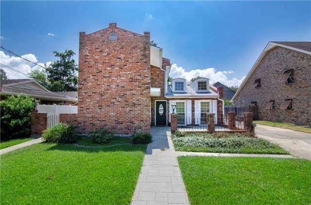 4540 Folse Drive, Metairie, LA 70006 (MLS #2221499) :: Inhab Real Estate