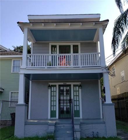 2415 Conti Street, New Orleans, LA 70119 (MLS #2222067) :: Crescent City Living LLC