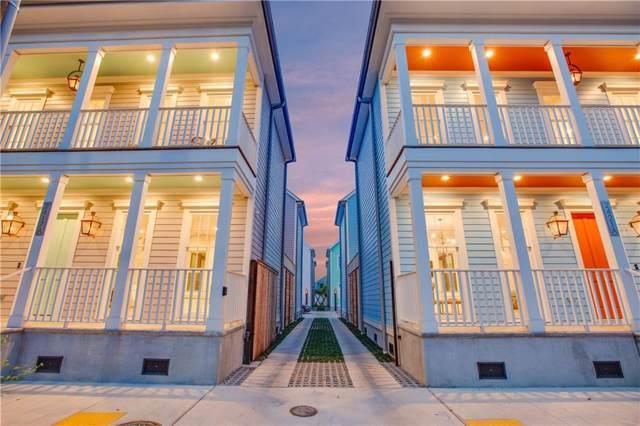 2417 Dauphine Street A, New Orleans, LA 70117 (MLS #2222571) :: Inhab Real Estate