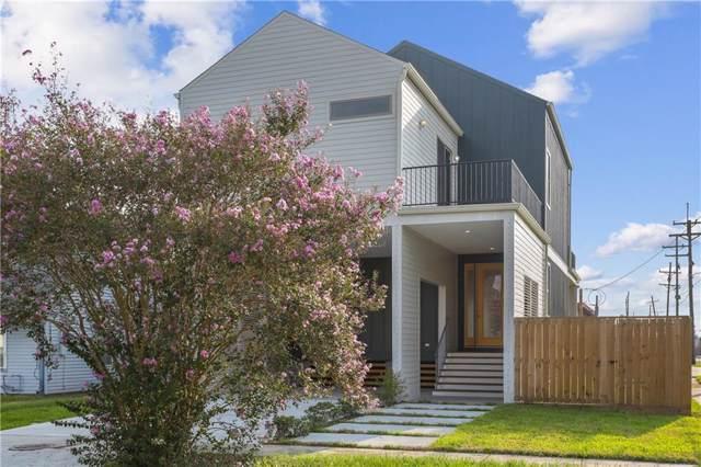 5605 Painters Street, New Orleans, LA 70122 (MLS #2222587) :: Crescent City Living LLC
