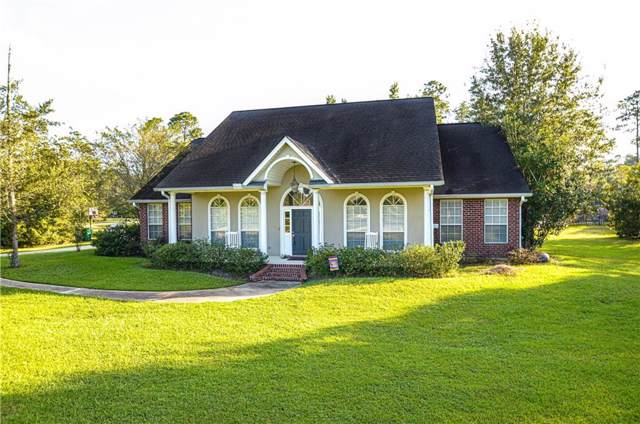 61331 Autumn Ridge Drive, Lacombe, LA 70445 (MLS #2222862) :: Top Agent Realty