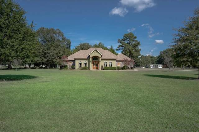 50326 Rivers Road, Tickfaw, LA 70466 (MLS #2222879) :: Inhab Real Estate