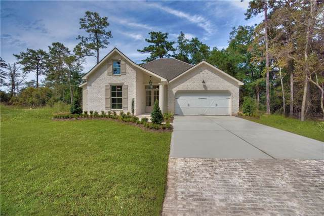 1153 Delta Lane, Covington, LA 70433 (MLS #2222956) :: Top Agent Realty