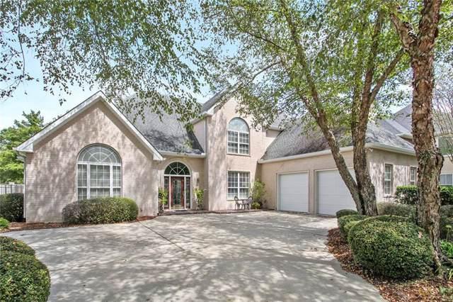 42 Fairway Oaks Drive, New Orleans, LA 70131 (MLS #2223009) :: ZMD Realty
