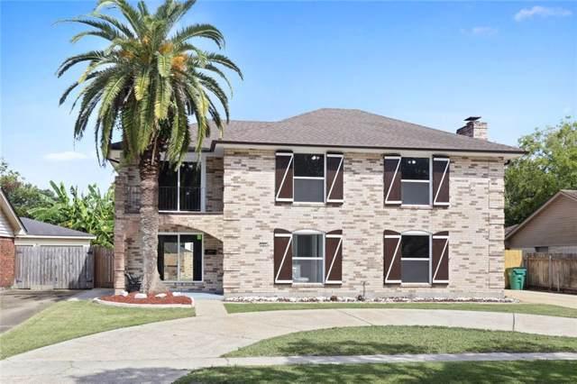 221 Terry Parkway, Terrytown, LA 70056 (MLS #2223180) :: Crescent City Living LLC
