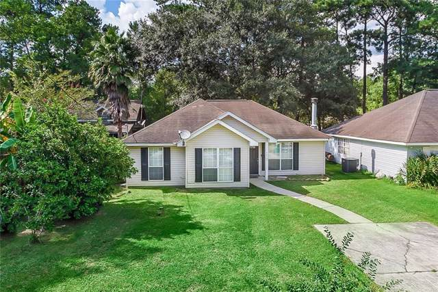 40785 Hayes Drive, Slidell, LA 70461 (MLS #2223185) :: Turner Real Estate Group