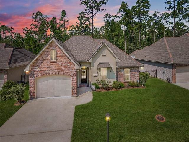 504 Bateleur Way, Covington, LA 70435 (MLS #2223330) :: Watermark Realty LLC