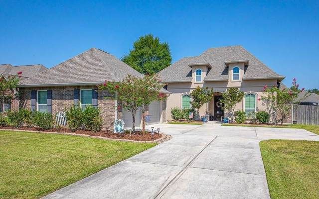 20197 Camden Lane, Hammond, LA 70403 (MLS #2223401) :: Inhab Real Estate