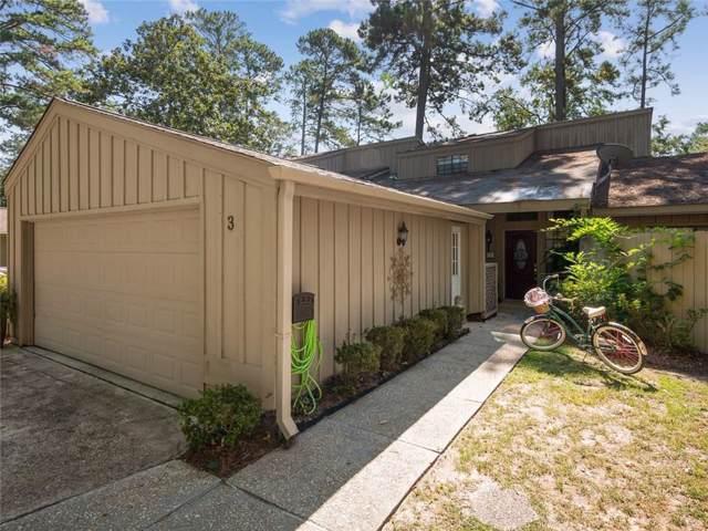 #3 S Court Villa Court 2B, Mandeville, LA 70471 (MLS #2223427) :: Turner Real Estate Group