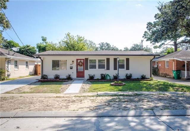 405 Sadie Street, Metairie, LA 70003 (MLS #2223447) :: Watermark Realty LLC