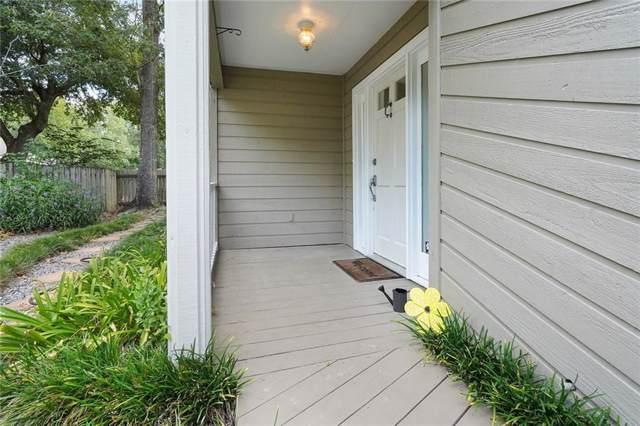 41 Cottage Court, Mandeville, LA 70448 (MLS #2223603) :: ZMD Realty