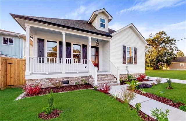 1812 Alexander Avenue, Arabi, LA 70032 (MLS #2223659) :: Inhab Real Estate