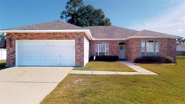505 J P Court, Slidell, LA 70458 (MLS #2223684) :: ZMD Realty