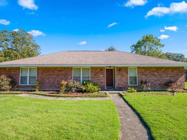 628 Dale Drive, Slidell, LA 70458 (MLS #2223727) :: Inhab Real Estate