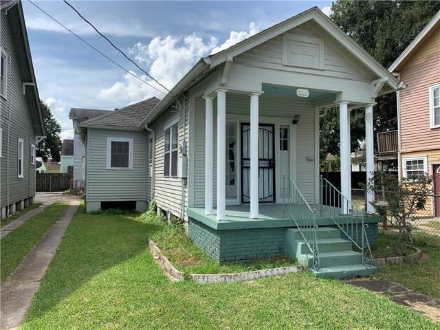 2418 Clover Street, New Orleans, LA 70122 (MLS #2223731) :: Inhab Real Estate